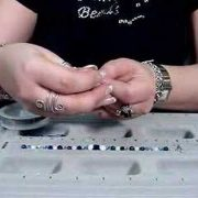 Learn How to Bead - Beading Basics Instructional Tutorial