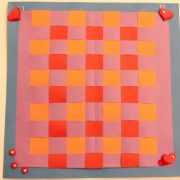 Learn Paper Weaving