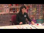 Embroidery Basics - How to Embroider | www