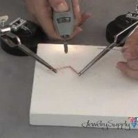 How to solder jewelry - Jewelry Making