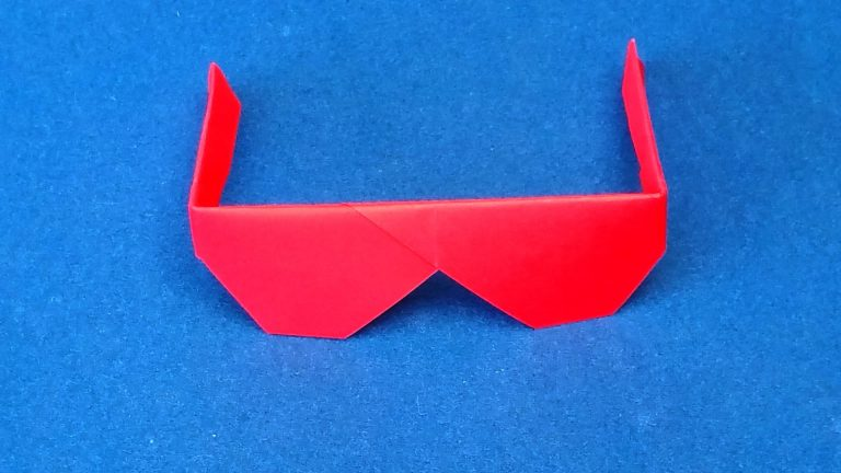 Origami Sunglasses
