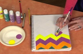 Hands On Crafts for Kids Show Episode 1605-3