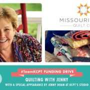 Quilting With Jenny Special