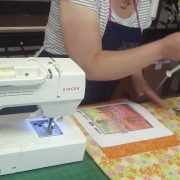 T-Shirt Quilting! - How to make an heirloom quilt!