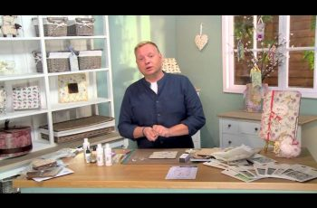 How to Decoupage | Creative Expressions Tutorials