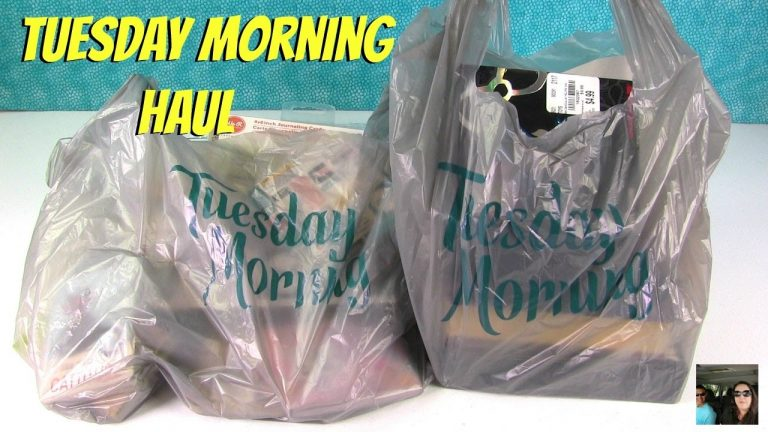 Tuesday Morning Haul Scrapbooking Planning Journaling Goodies | PaulAndShannonsLife