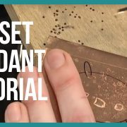 Tab Set Pendants Tutorial, Jewelry Making - Beaducation