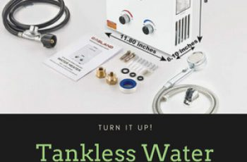 Tankless Water Heater For Mobile Home