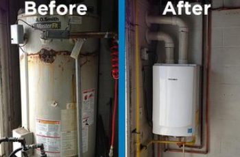 How Big Of A Tankless Water Heater Do I Need?